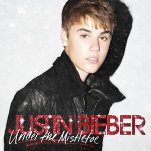 "Justin Bieber duet with Mariah Carey - ""All I Want For Christmas Is You"" (Radio Date: Venerdì 9 Dicembre)"