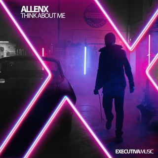 Allenx - Think About Me (Radio Date: 18-02-2021)