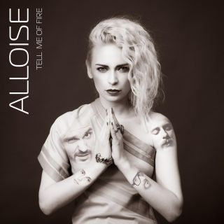 Alloise - Tell Me of Fire (Radio Date: 20-06-2014)