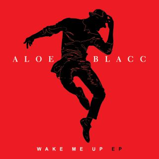 Aloe Blacc - Wake Me Up