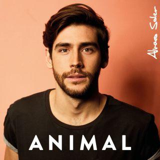 Alvaro Soler - Animal (Radio Date: 03-02-2017)