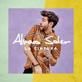 Alvaro Soler - La Cintura (Radio Date: 29-03-2018)
