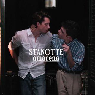 Amarena - Stanotte (Radio Date: 11-09-2020)