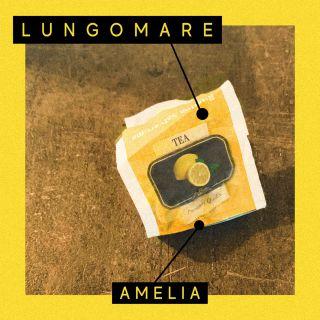 Amelia - Lungomare (Radio Date: 18-10-2019)