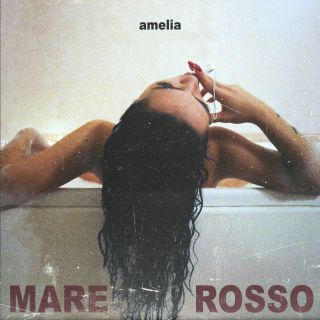 Amelia - Mare Rosso (Radio Date: 18-11-2020)