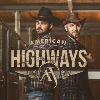 American Highways - American Highways (Radio Date: 05-03-2021)