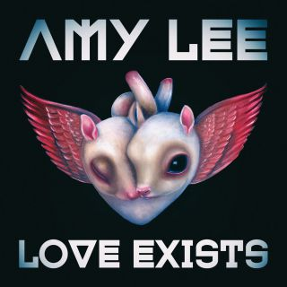 Amy Lee - Love Exists (Radio Date: 15-02-2017)