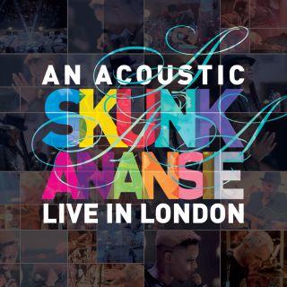 An Acoustic Skunk Anansie Live In London: esce domani l'esclusivo CD + DVD