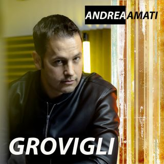 Andrea Amati - Grovigli (Radio Date: 30-04-2021)