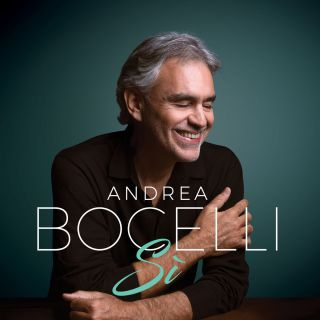 Andrea Bocelli - If Only (feat. Dua Lipa) (Radio Date: 09-11-2018)