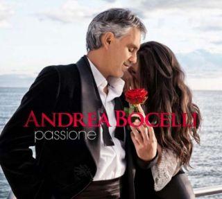 Andrea Bocelli duet with Jennifer Lopez - Quizas Quizas Quizas