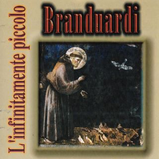 Angelo Branduardi - Divina Commedia, Paradiso, Canto Xi (Radio Date: 25-03-2020)