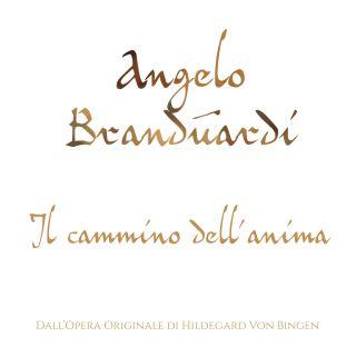 Angelo Branduardi - Il Cammino Dell'anima (Radio Date: 04-10-2019)