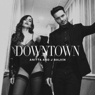 Anitta & J Balvin - Downtown