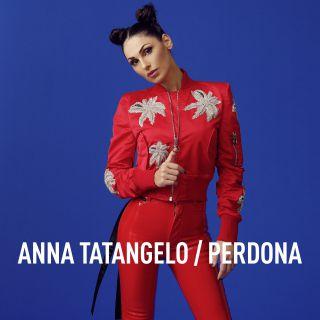 Anna Tatangelo - Perdona (Radio Date: 22-03-2019)