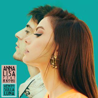 Annalisa - Vento sulla luna (feat. Rkomi) (Radio Date: 29-11-2019)