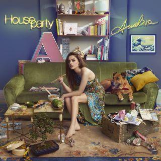 Annalisa - Houseparty (Radio Date: 17-04-2020)