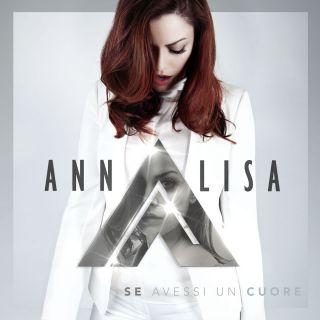 Annalisa - Used to you / Potrei abituarmi (Radio Date: 12-08-16 )