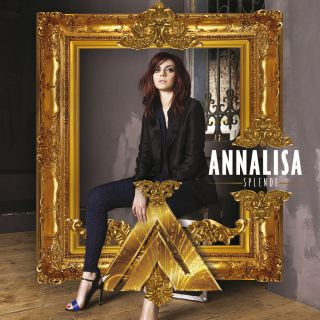 Annalisa - Splende (Radio Date: 18-09-2015)