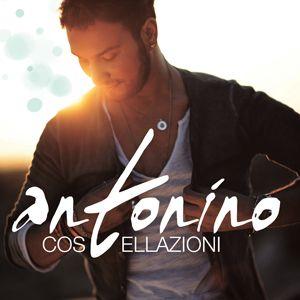 Antonino - Chi Sono (Radio Date: 05 Ottobre 2011)