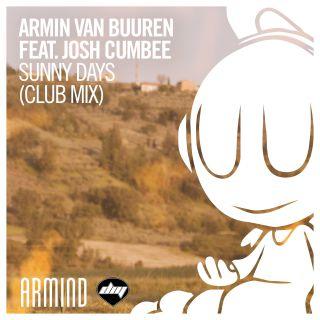 sunny days Armin Van Buuren feat. Josh Cumbee