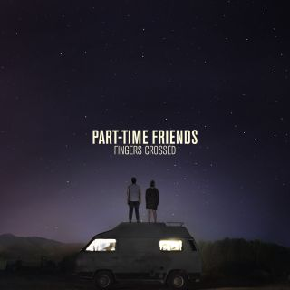 Part-time Friends - Here We Are (Radio Date: 03-02-2017)