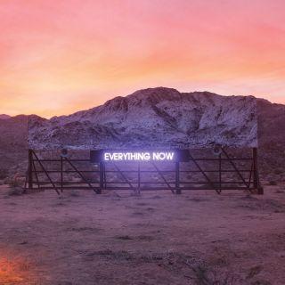 Arcade Fire - Creature Comfort (Radio Date: 13-10-2017)