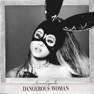 Ariana Grande - Dangerous Woman (Radio Date: 11-03-2016)