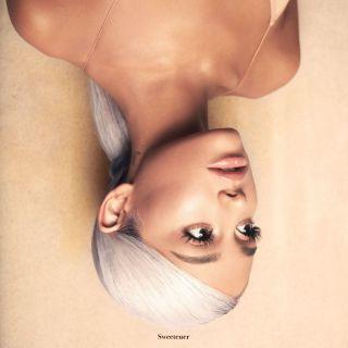 Ariana Grande - Breathin (Radio Date: 21-09-2018)