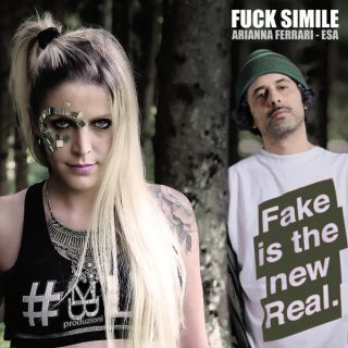 Fuck simile, di Arianna Ferrari & Esa
