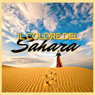Aristea - Il Colore Del Sahara (Radio Date: 07-05-2021)