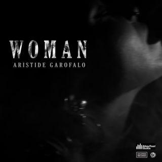 Woman, di Aristide Garofalo
