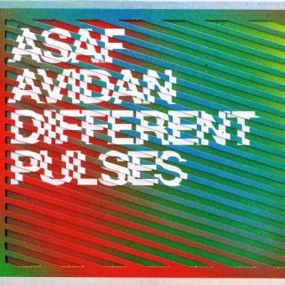 asaf avidan different pulses radio date 11 01 2013. Black Bedroom Furniture Sets. Home Design Ideas