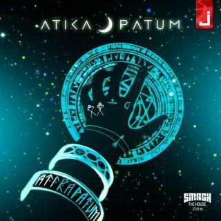 Atika Patum - Atikapatum (Angemi Remix) (Radio Date: 06-12-2019)