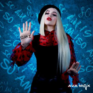 Ava Max - So Am I (Radio Date: 24-05-2019)