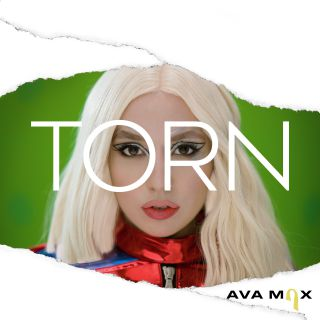 Ava Max - Torn (Radio Date: 30-08-2019)