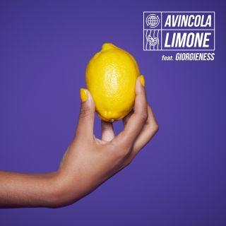 Avincola - Limone (feat. Giorgieness) (Radio Date: 11-06-2021)