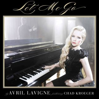 Avril Lavigne - Let Me Go (feat. Chad Kroeger) (Radio Date: 11-10-2013)