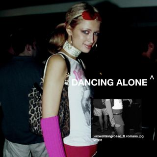 Axwell /\ Ingrosso - Dancing Alone (feat. Rømans) (Radio Date: 06-07-2018)