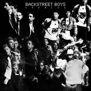 Backstreet Boys - Chances (Radio Date: 18-01-2019)