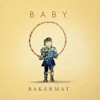 baby Bakermat