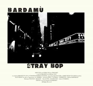 Bardamù - Roll the Dice \ And We Will Dance the Love (feat. Marianne Solivan) (Radio Date: 06-12-2019)
