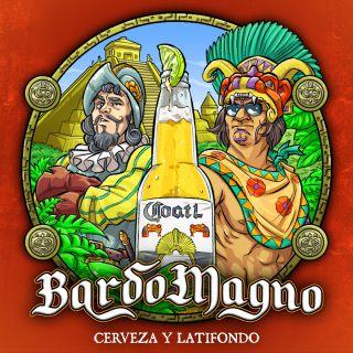 BardoMagno - Cerveza Y Latifondo (Radio Date: 18-06-2021)