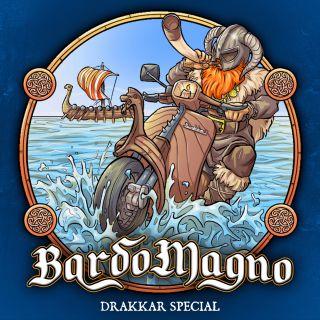 BardoMagno - Drakkar Special (Radio Date: 16-04-2021)