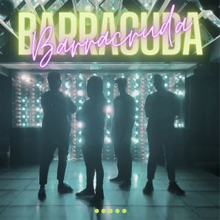 Barracruda - Barracuda