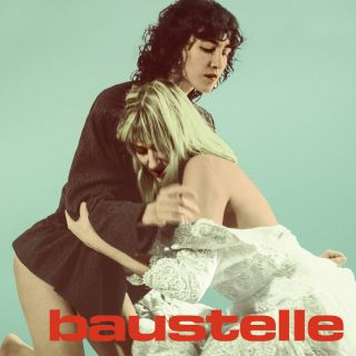 Baustelle - Jesse James e Billy Kid (Radio Date: 25-05-2018)
