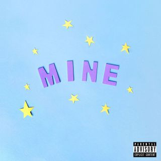 Bazzi - Mine (Radio Date: 16-02-2018)