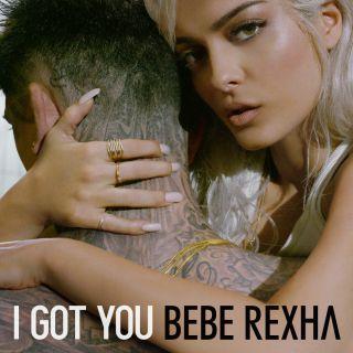 Bebe Rexha - I Got You (Radio Date: 04-11-2016)