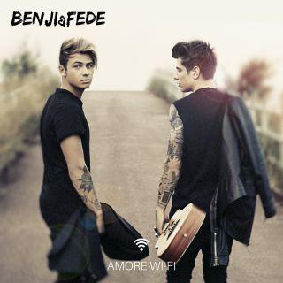 Benji & Fede - Amore Wi-Fi (Radio Date: 30-09-2016)