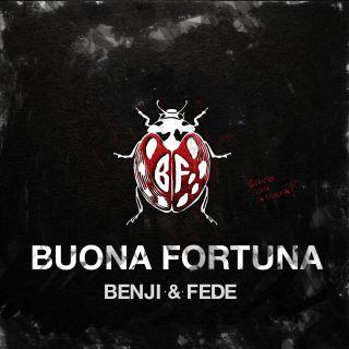 Benji & Fede - Buona fortuna (Radio Date: 15-12-2017)